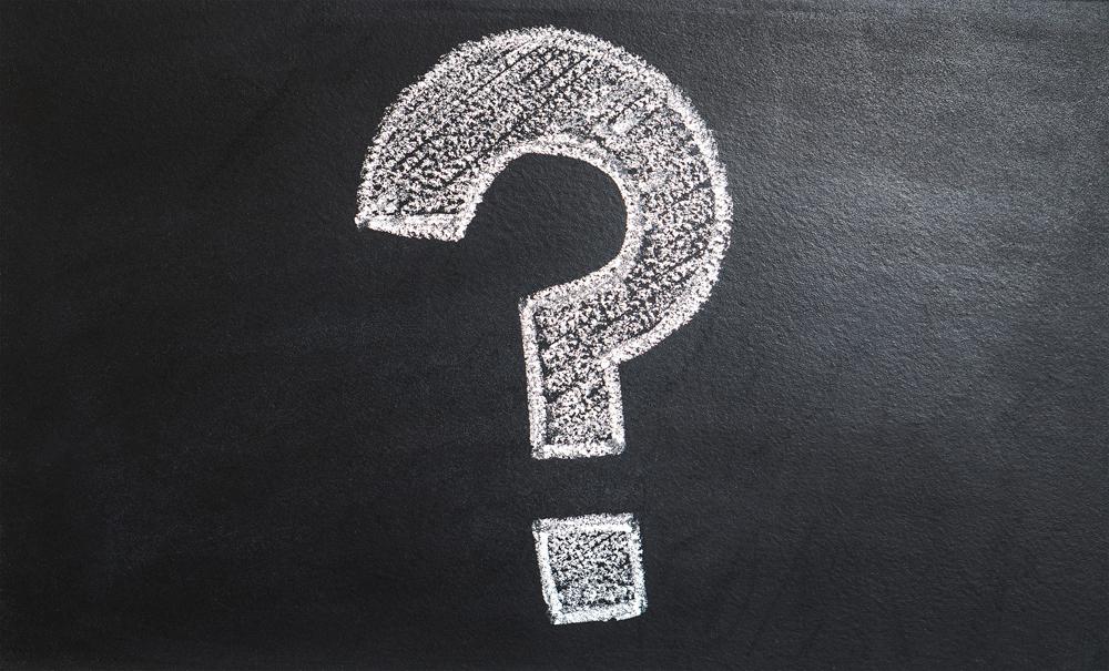 Fragezeichen (Bild: Pixabay)