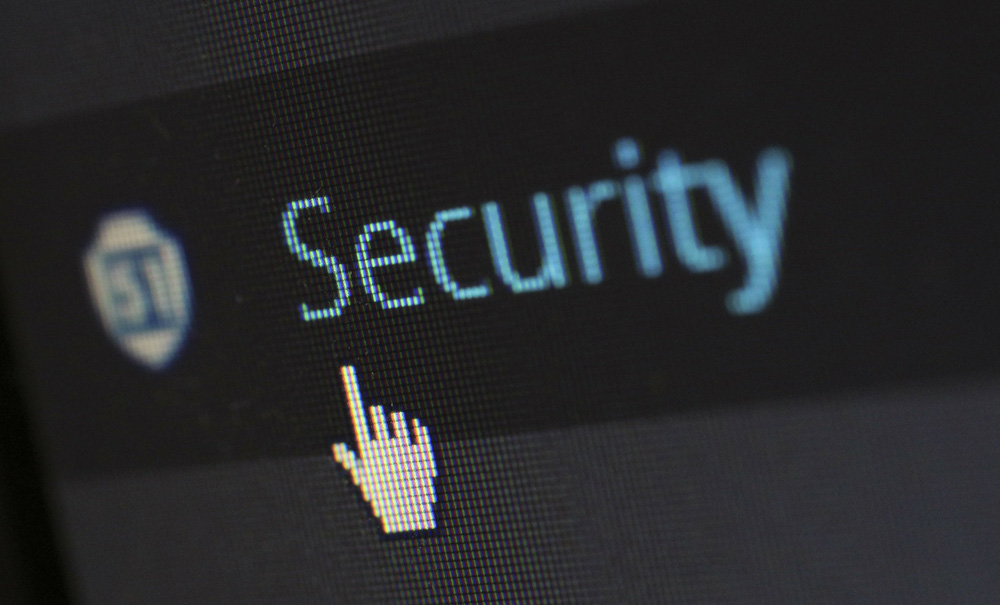 IT Security (Bild: Pixabay)