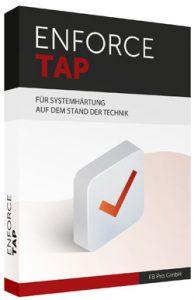 ENFORCE TAP (Bild: FB Pro GmbH)