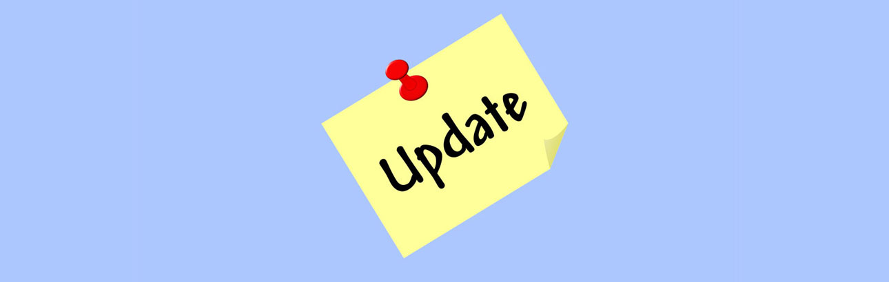 Update (Bild: Pixabay)