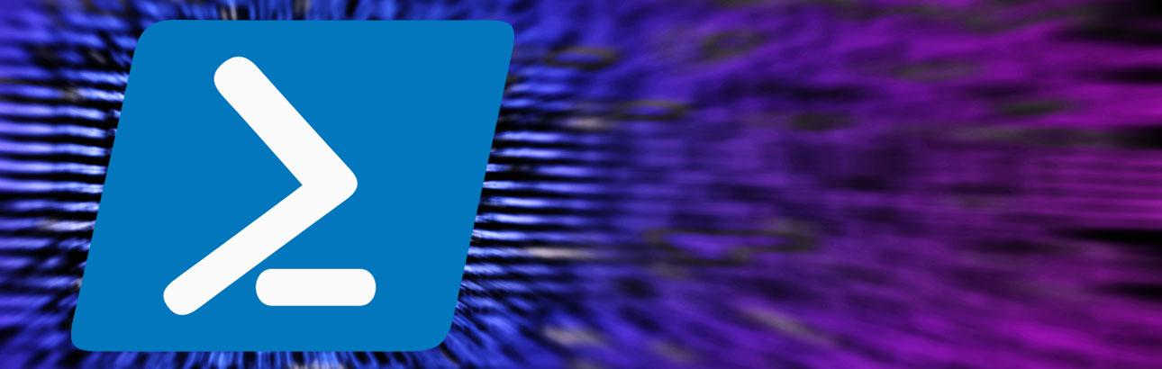 PowerShell Gallery (Bild/Montage: Pexels / Microsoft)
